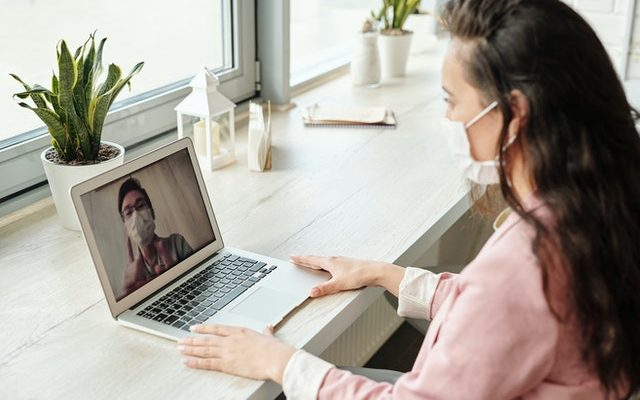 Practical Tips for Video Conferencing during COVID-19